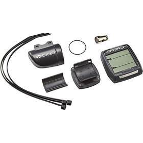Ciclosport CM 4.21 - Compteur sans fil - noir